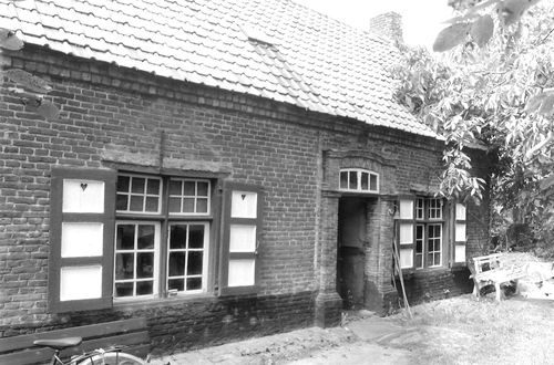 Aalter Veldkruisstraat 5