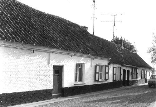 Lievegem Bredestraat Kouter 34-36