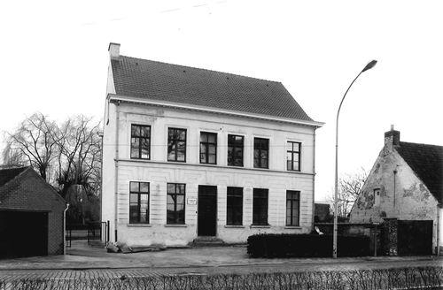 Lievegem Centrumstraat 48