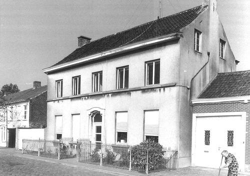 Lievegem Koning Leopoldstraat 17