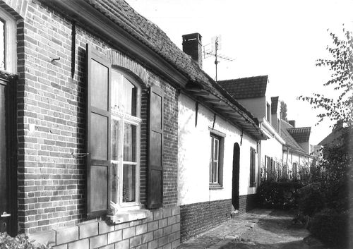 Lievegem Koning Leopoldstraat 30-33