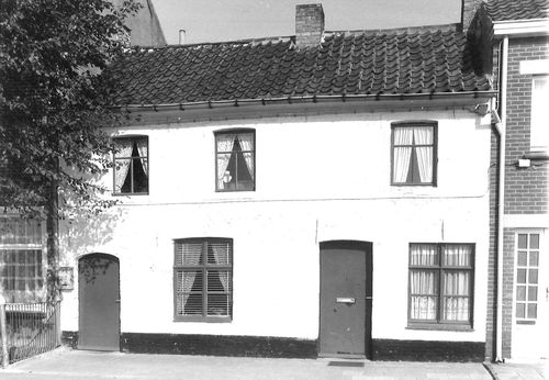 Lievegem Koning Leopoldstraat 13
