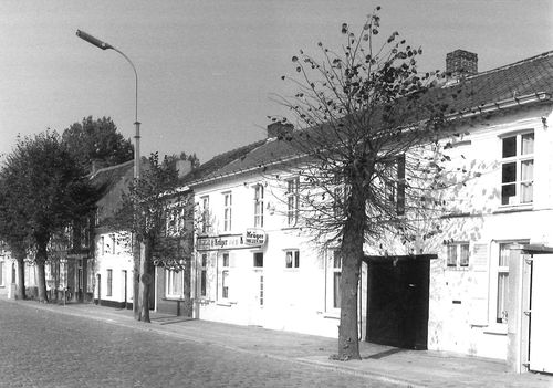 Lievegem Koning Leopoldstraat 16