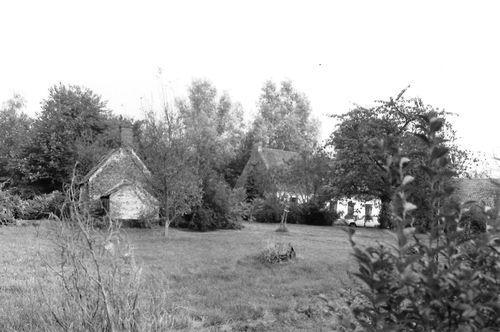 Lievegem Bergstraat 18