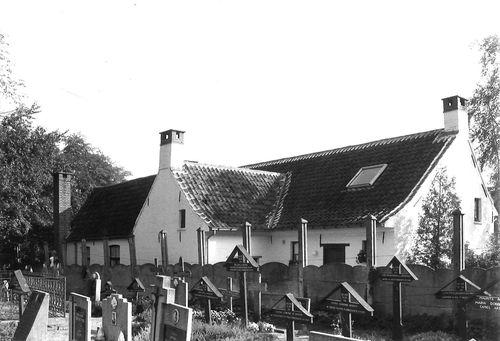 Lievegem Dorsweg 4