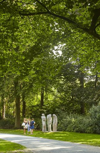 Nachtegalenpark Antwerpen