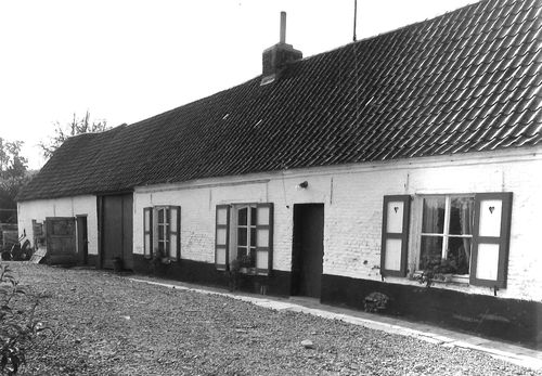 Lievegem Schouwbroekstraat 40