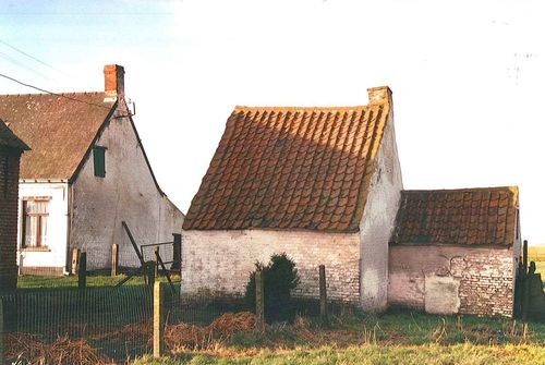 Kruisem Boekweitstraat 41