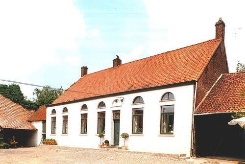 Kruisem Hoogrechemstraat 5
