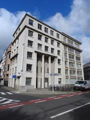 Josi-kantoorgebouw