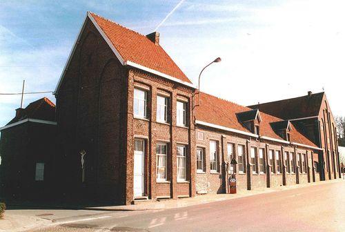 Kruisem Hoogstraat 21-23