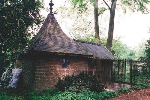 Domein kasteel van Huise