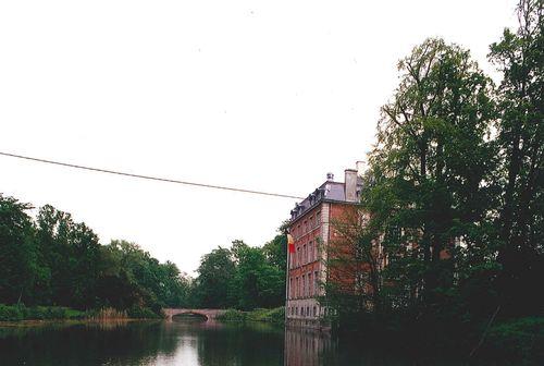 Kruisem Kasteelstraat 36-38