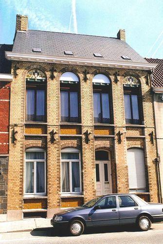Kruisem Nieuwstraat 10