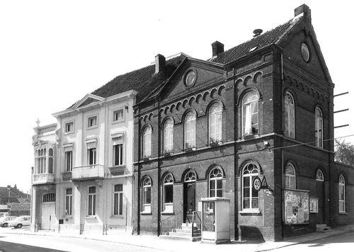 Temse Antwerpse Steenweg 7-9