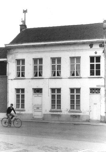 Temse Antwerpse Steenweg 2