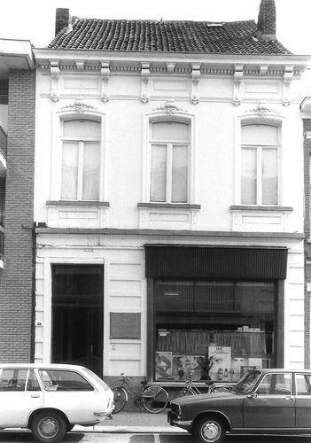 Temse August Wautersstraat 34