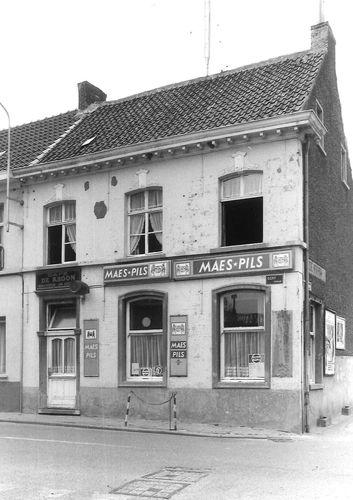 Temse Gentstraat 2