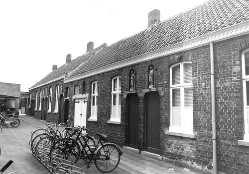 Temse Kouterstraat zonder nummer