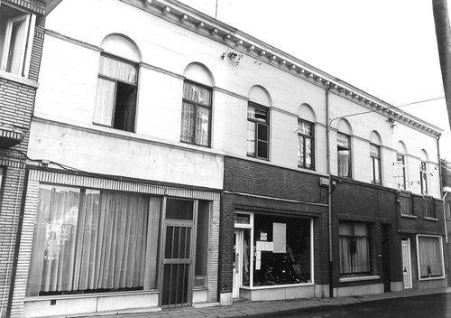 Temse Oeverstraat 36-42
