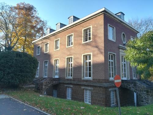 Heverlee Kasteelpark Arenberg 11