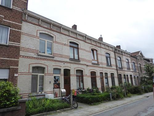 Heverlee AlbertStainierstraat 17-27