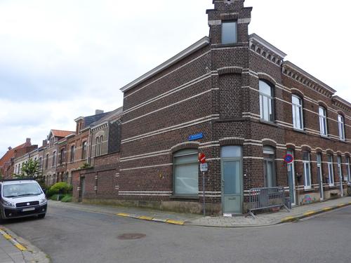 Albert Stainierstraat 29-41 Korbeek-Losestraat