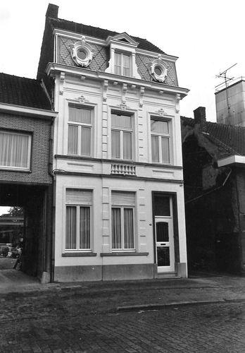 Stekene Dorpsstraat 119