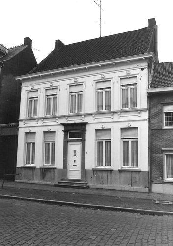 Stekene Dorpsstraat 39