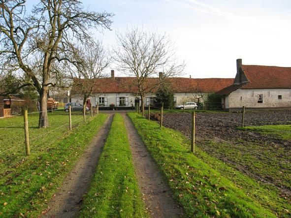 Hoeve wolvegracht erfgoedobjecten inventaris onroerend for Te koop oude boerderij