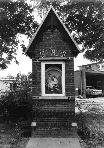 Stekene Pannenhuisstraat zonder nummer