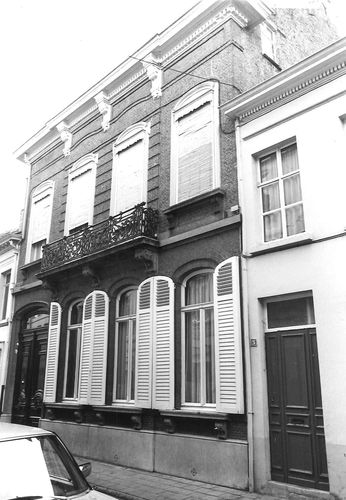 Sint-Niklaas Apostelstraat 20