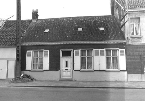 Sint-Niklaas Belseledorp 53