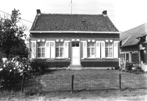 Sint-Niklaas Callaertstraat 42