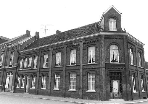 Sint-Niklaas Dries 78-80