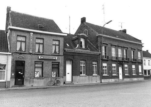 Sint-Niklaas Dries 18-22