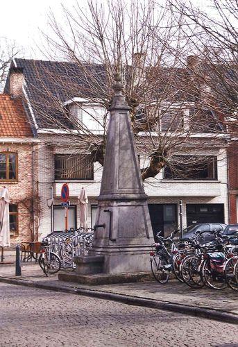 Sint-Niklaas Dries zonder nummer