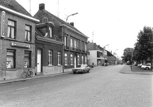 Sint-Niklaas Dries 18-20