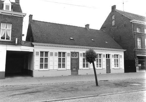 Sint-Niklaas Dries 41-43