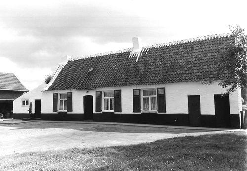 Sint-Niklaas Galgstraat 26