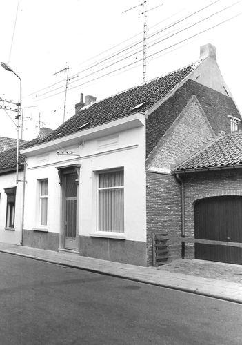 Sint-Niklaas Gyselstraat 15