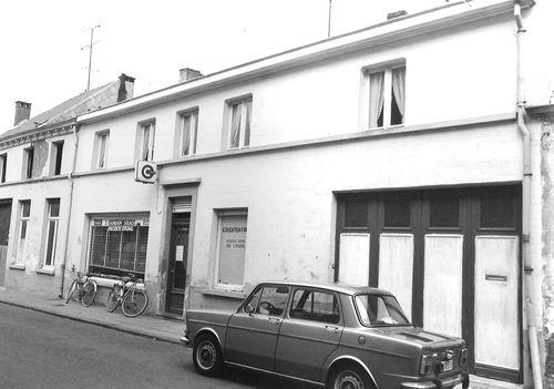 Sint-Niklaas Gyselstraat 7