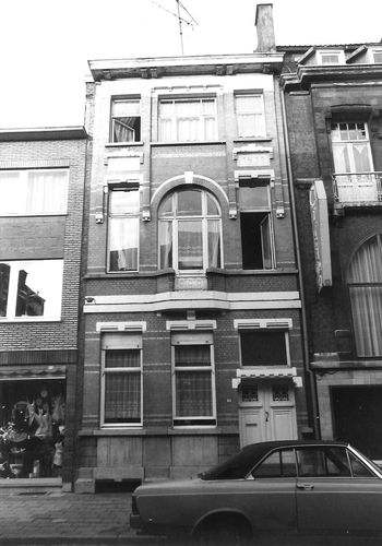 Mortsel Deurnestraat 13