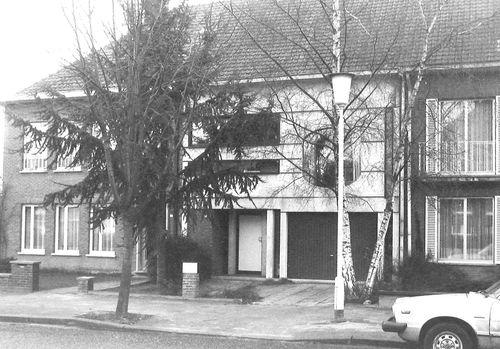 Mortsel Dieseghemlei 110