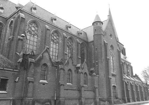 Mortsel Heilig-Kruisstraat 26