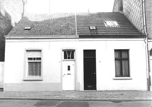 Mortsel Kretenburgstraat 65-67