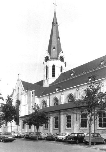 Sint-Niklaas Grote Markt 48