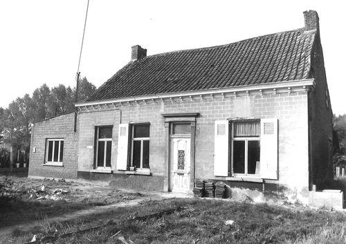 Sint-Niklaas Heihoekstraat 131