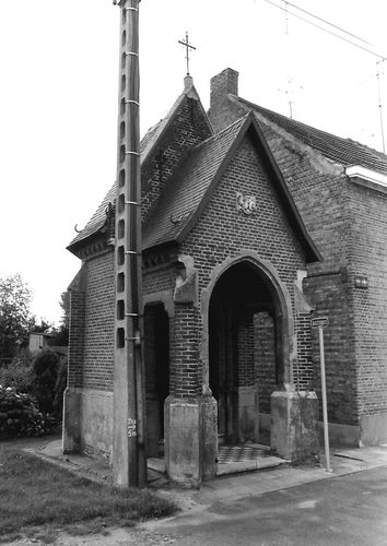 Sint-Niklaas Hoge Heerweg zonder nummer