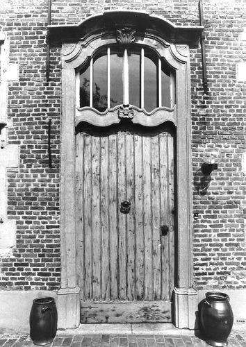 Sint-Niklaas Hoge Bokstraat 55